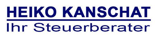 Bild Logo von Heiko Kanschat - Ihr Steuerberater